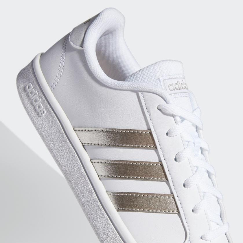 thumbnail 22 - adidas-Grand-Court-Base-Shoes-Women-039-s