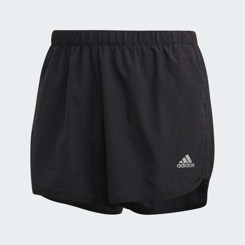 adidas-Marathon-20-Shorts-Women-039-s thumbnail 15