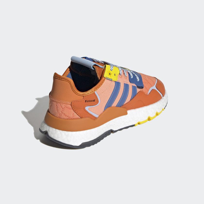 thumbnail 14 - adidas Originals Ninja Nite Jogger Shoes Men's