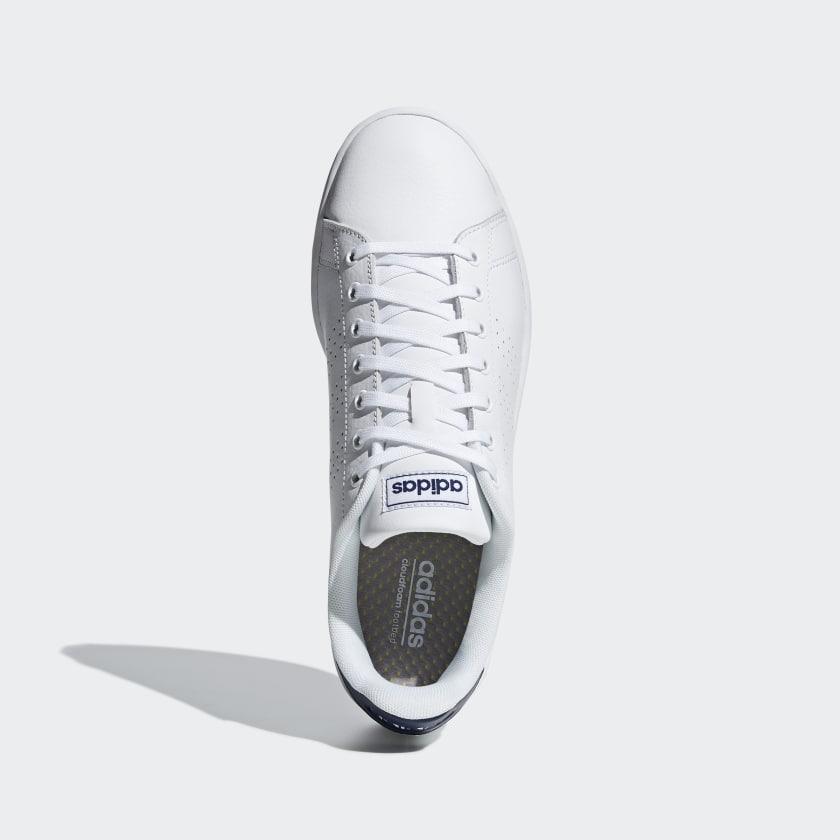 adidas-Advantage-Shoes-Men-039-s miniatura 15