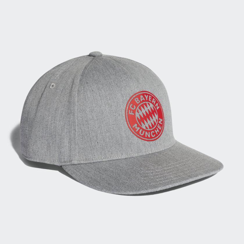 Boné FC Bayern