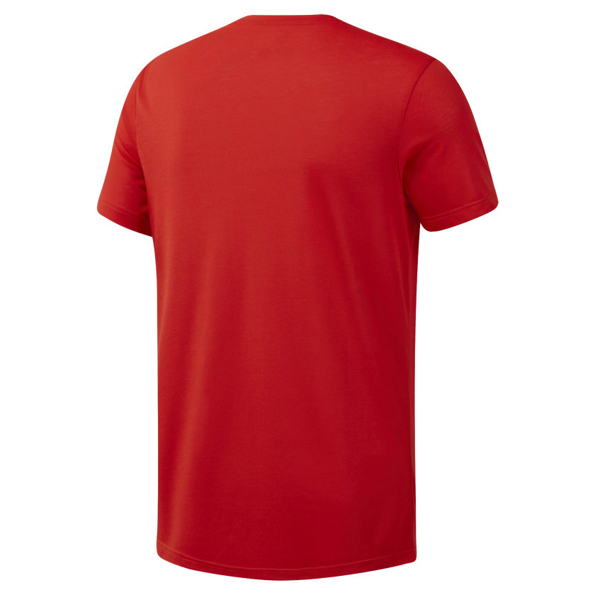 Reebok-Men-039-s-Training-SpeedWick-Tee miniature 41