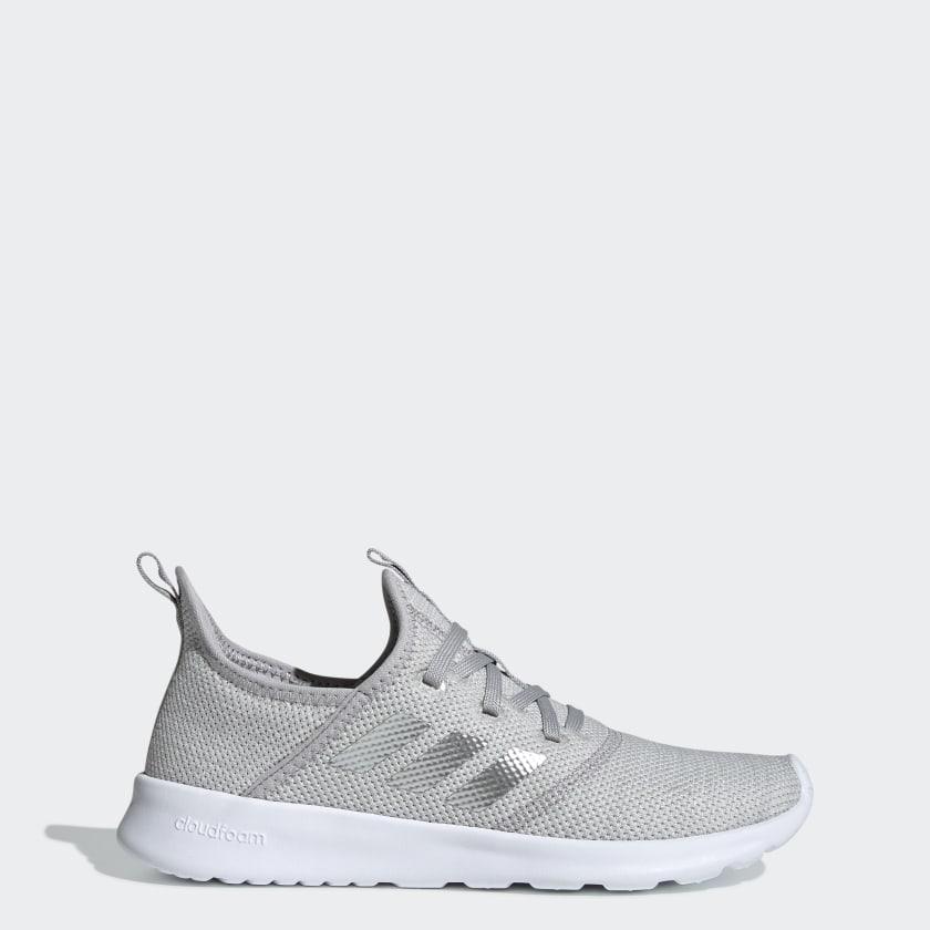 adidas-Originals-Cloudfoam-Pure-Shoes-Women-039-s thumbnail 17