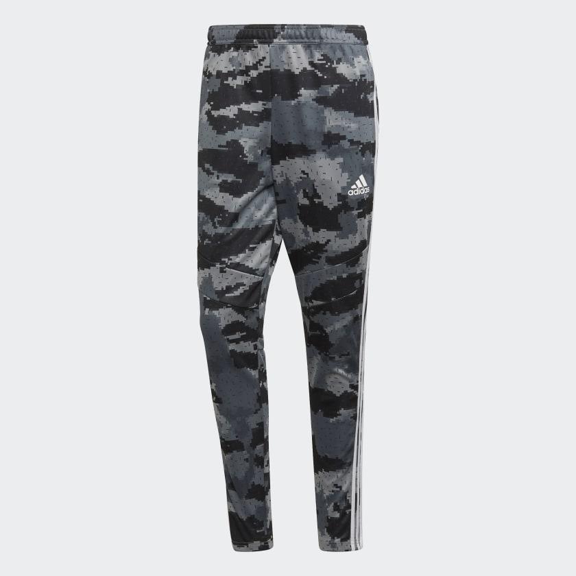 adidas-Tiro-19-Camo-Training-Pants-Men-039-s thumbnail 13