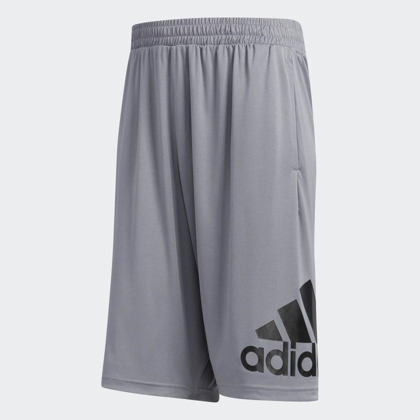 adidas-Crazylight-Shorts-Men-039-s thumbnail 19