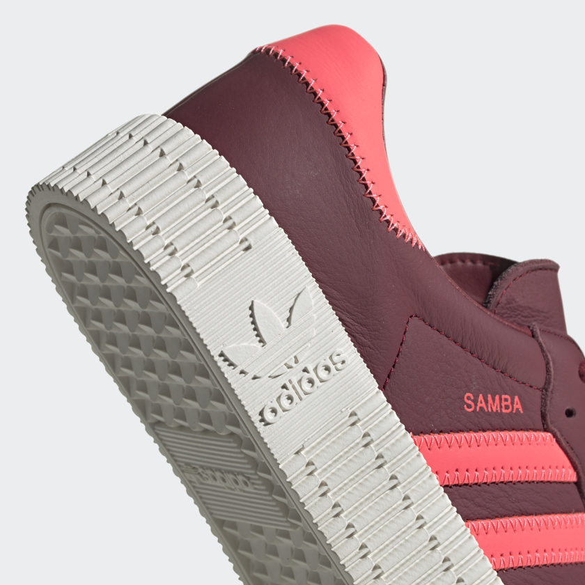 adidas-Originals-SAMBAROSE-Shoes-Women-039-s thumbnail 29