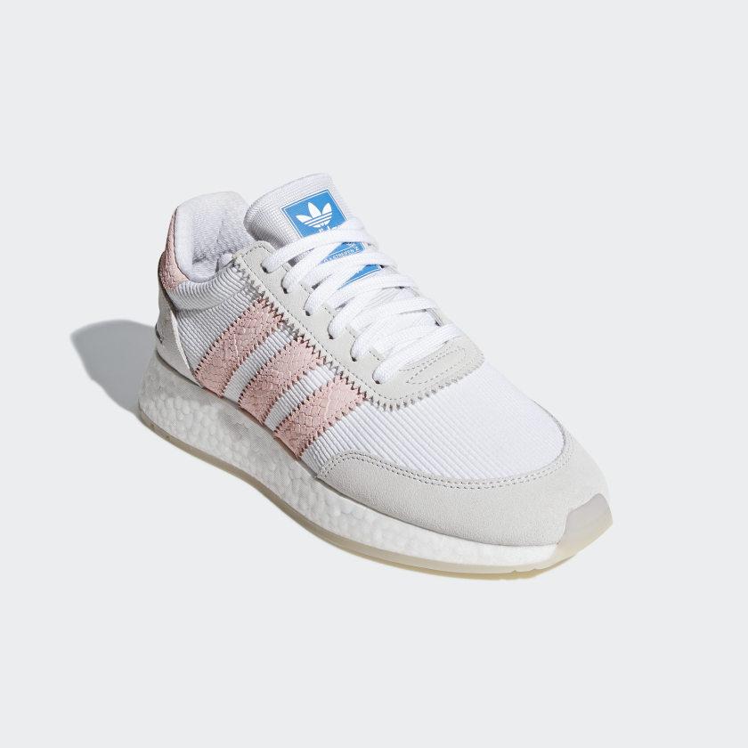 95df99af853 adidas Obuv I-5923 - bílá