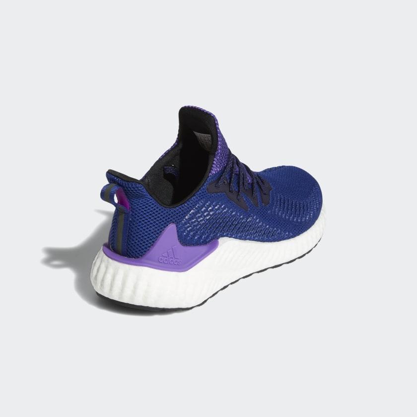 adidas-Alphaboost-Shoes-Men-039-s thumbnail 49