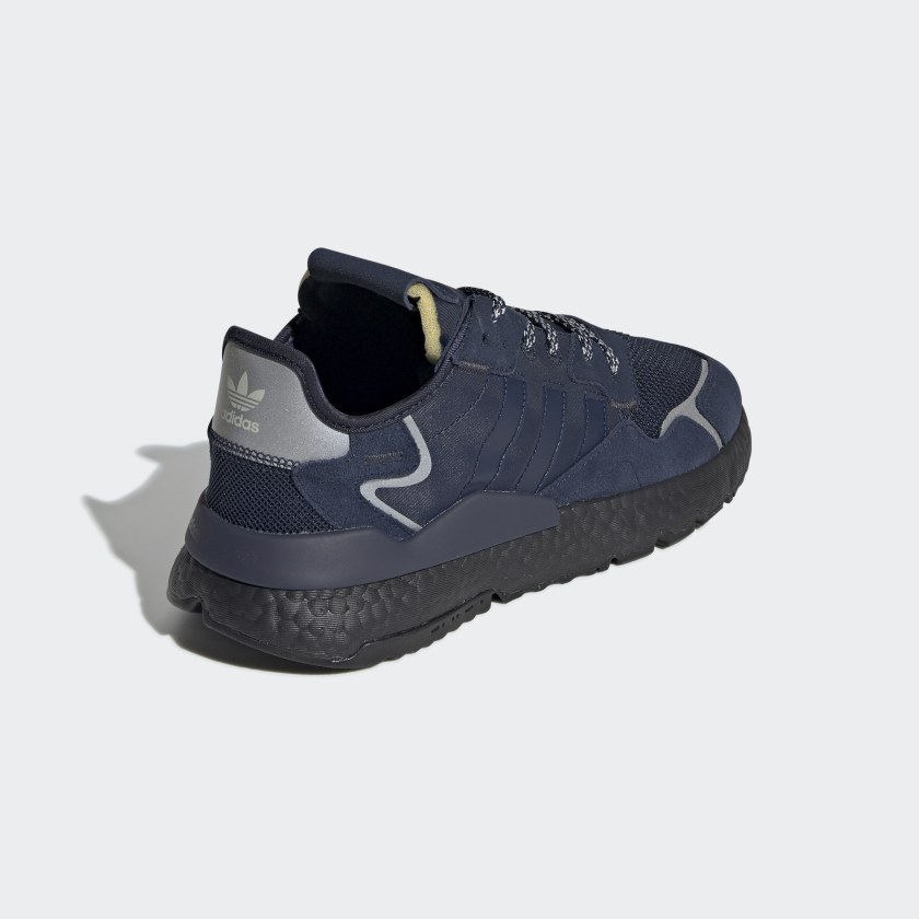 adidas-Originals-Nite-Jogger-Shoes-Men-039-s thumbnail 30