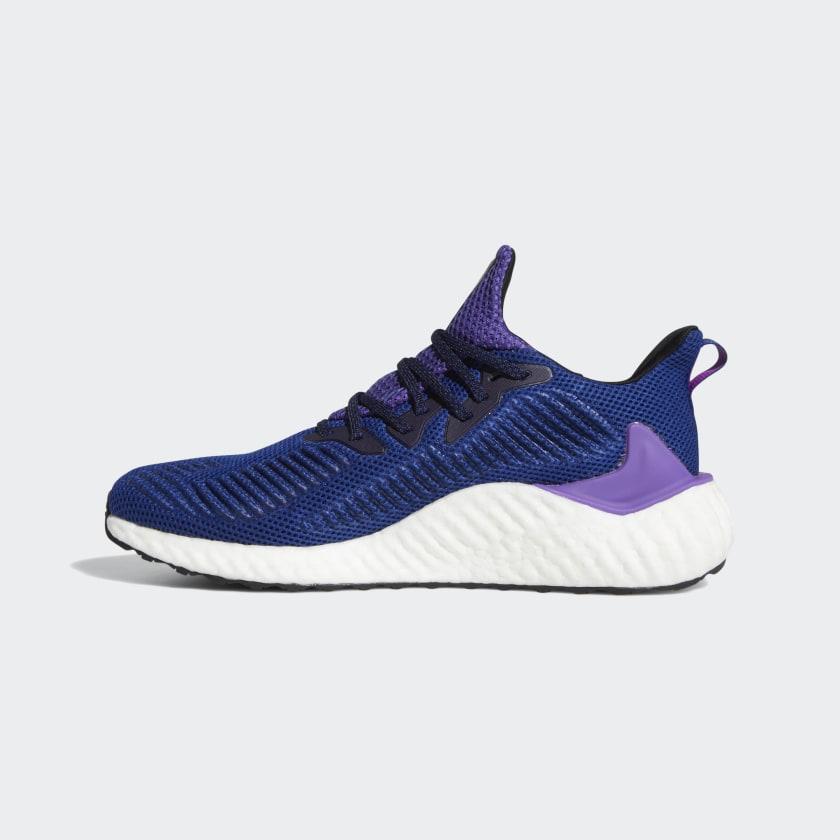 adidas-Alphaboost-Shoes-Men-039-s thumbnail 50