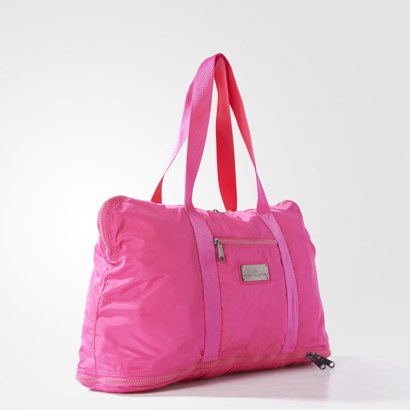 e1b00672d86 adidas Yoga Bag - Pink   adidas US