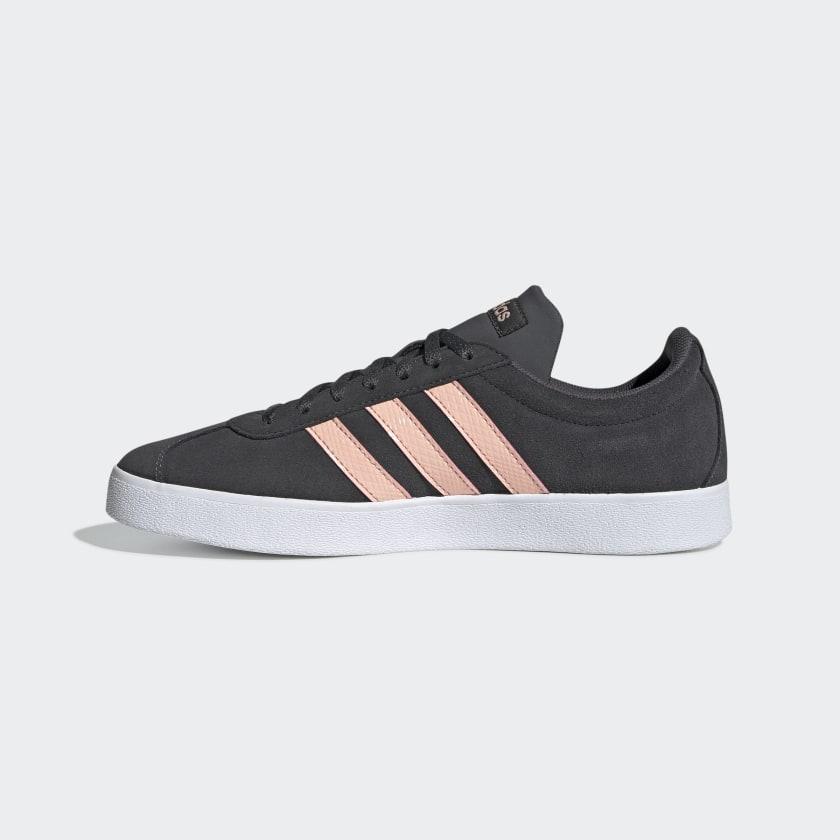 adidas-Originals-VL-Court-2-0-Shoes-Women-039-s thumbnail 18