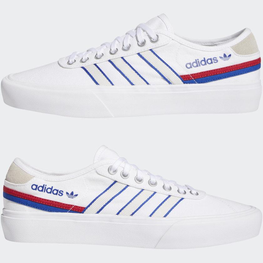 thumbnail 16 - adidas Originals Delpala Shoes Men's