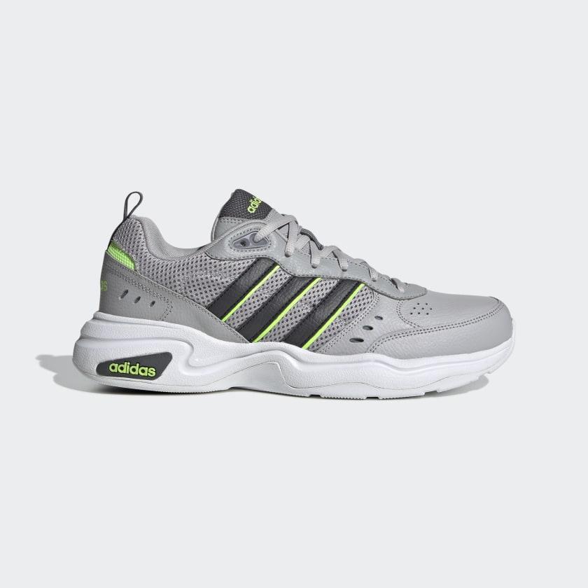 adidas-Strutter-Shoes-Men-039-s thumbnail 62