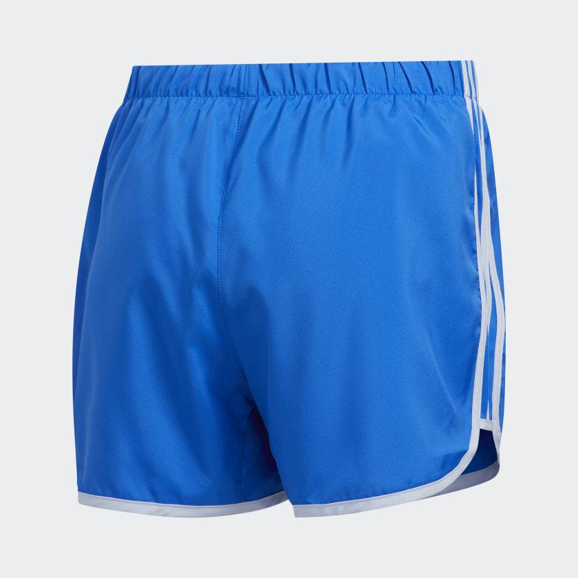 adidas-Marathon-20-Shorts-Women-039-s thumbnail 27