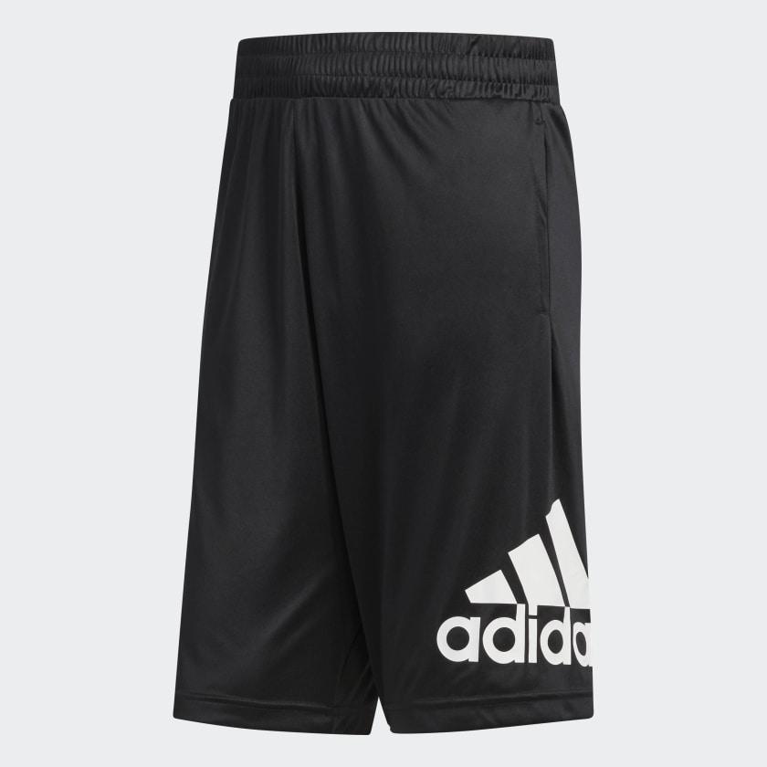 adidas-Crazylight-Shorts-Men-039-s thumbnail 12