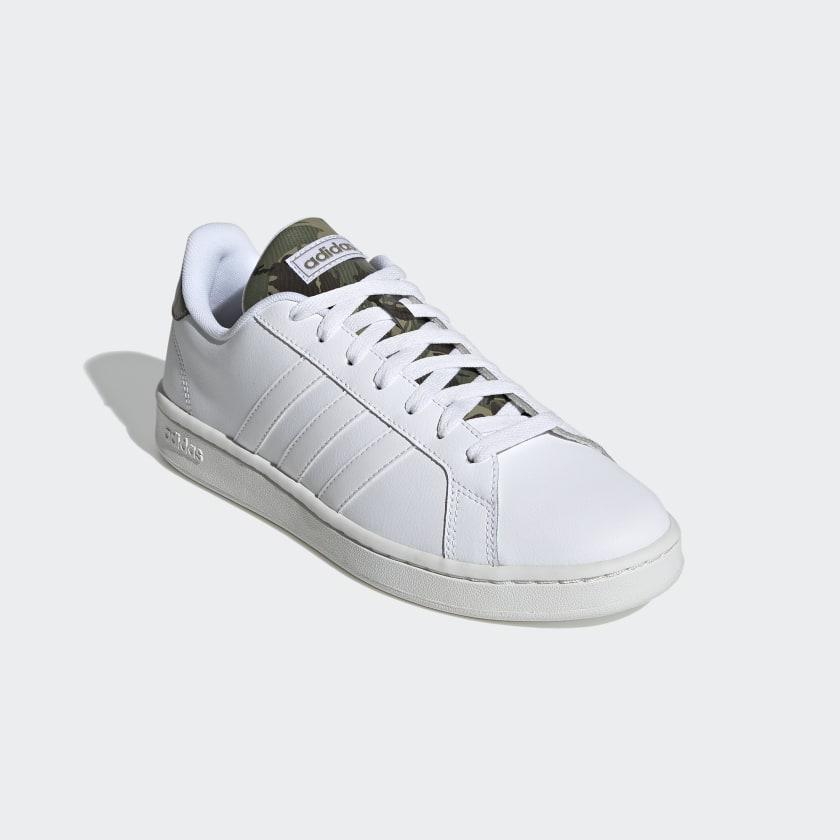thumbnail 36 - adidas Grand Court Shoes Men's