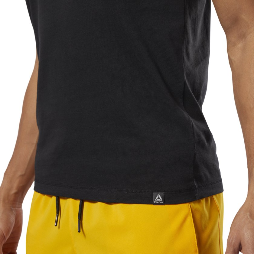 Reebok-Men-039-s-Crush-limites-Tank-Top miniature 15