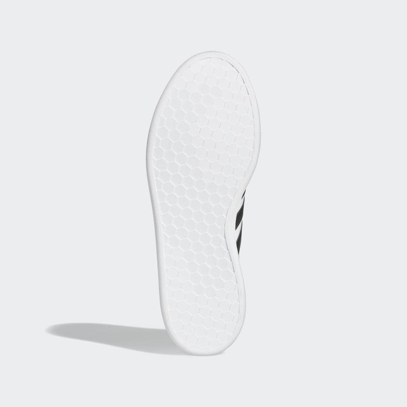adidas-Grand-Court-Shoes-Men-039-s thumbnail 11