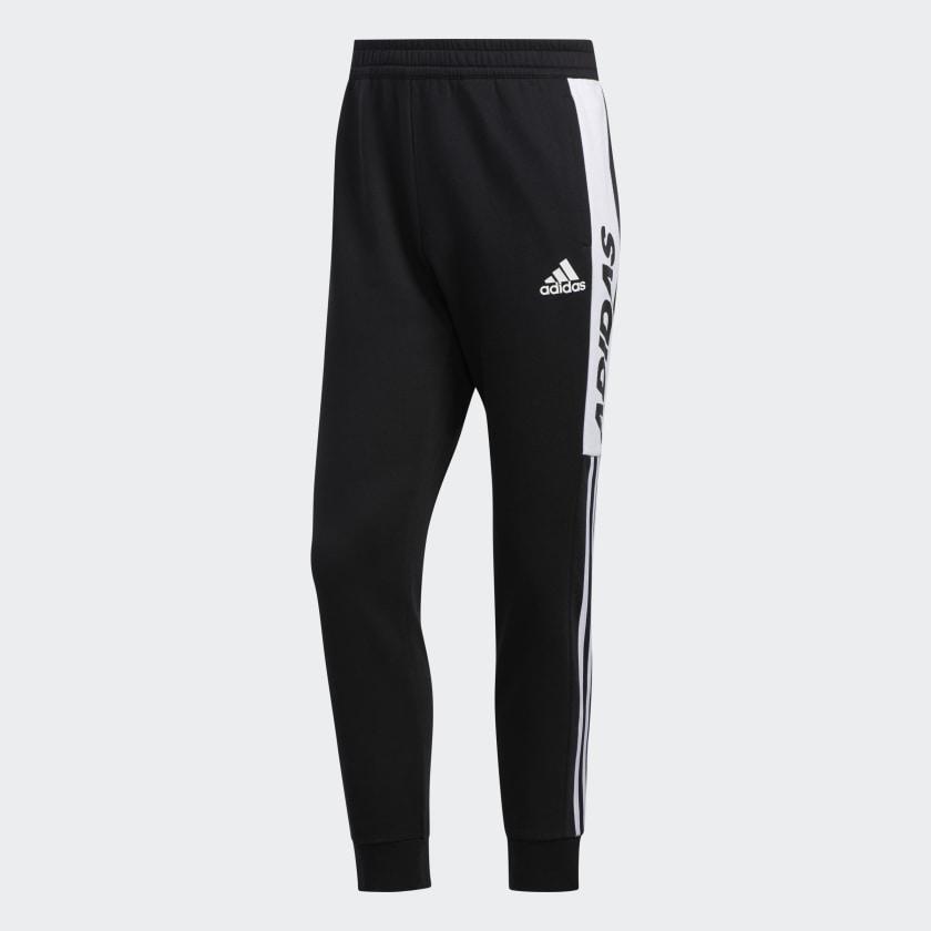 adidas-Post-Game-7-8-Jogger-Pants-Men-039-s thumbnail 24