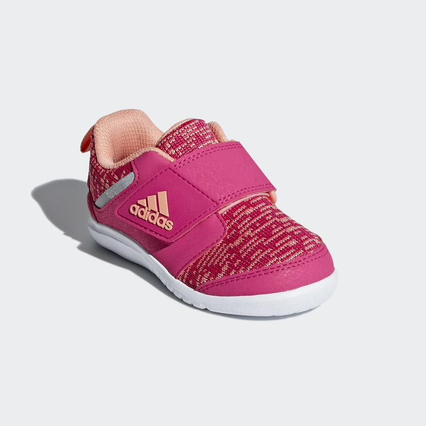 Adidas FortaPlay Shoes - Pink