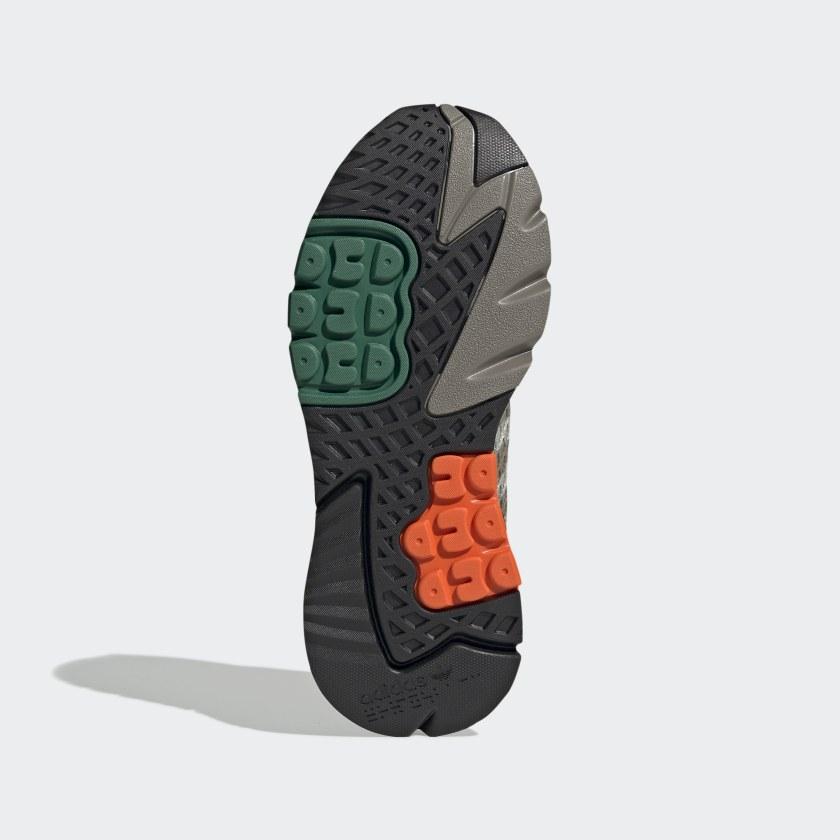 adidas-Originals-Nite-Jogger-Shoes-Men-039-s thumbnail 16