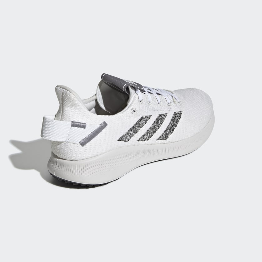 adidas-Sensebounce-Street-Shoes-Men-039-s miniatura 16