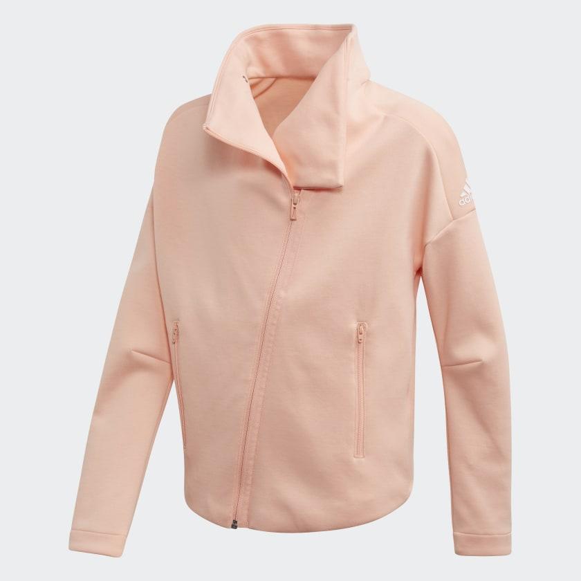 adidas ID Jacket Pink | adidas UK