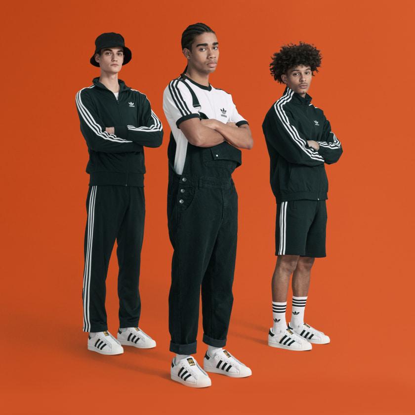 adidas-Originals-Superstar-Laceless-Shoes-Men-039-s thumbnail 15