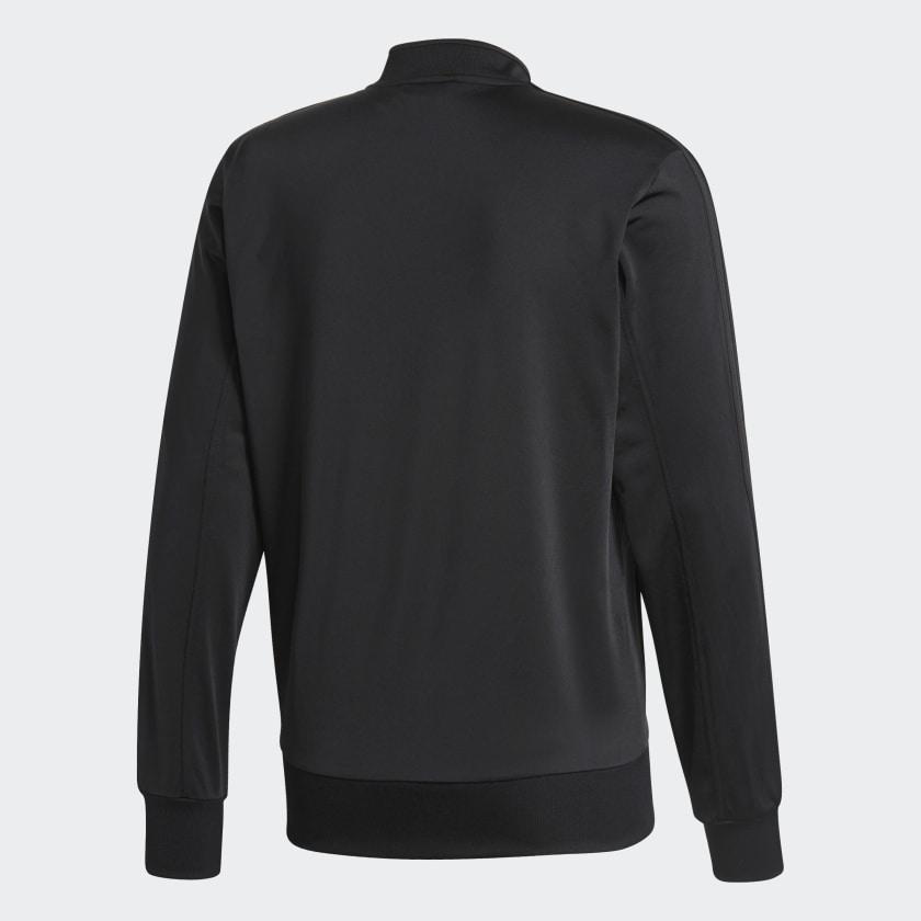 adidas-Condivo-18-Jacket-Men-039-s thumbnail 5
