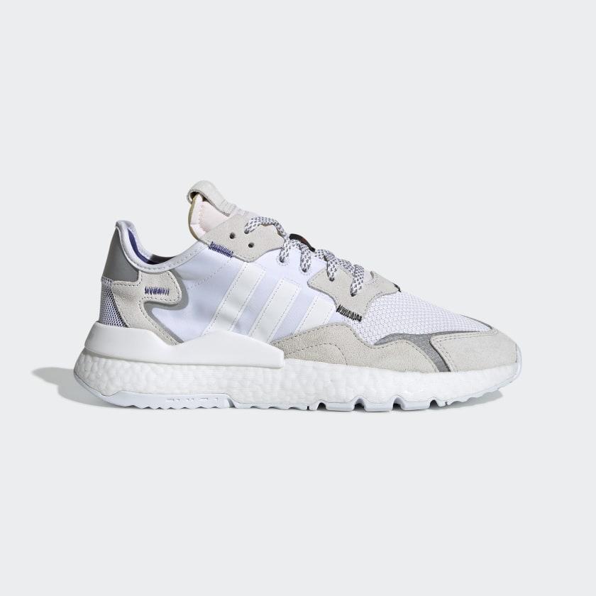 adidas-Originals-Nite-Jogger-Shoes-Men-039-s thumbnail 23