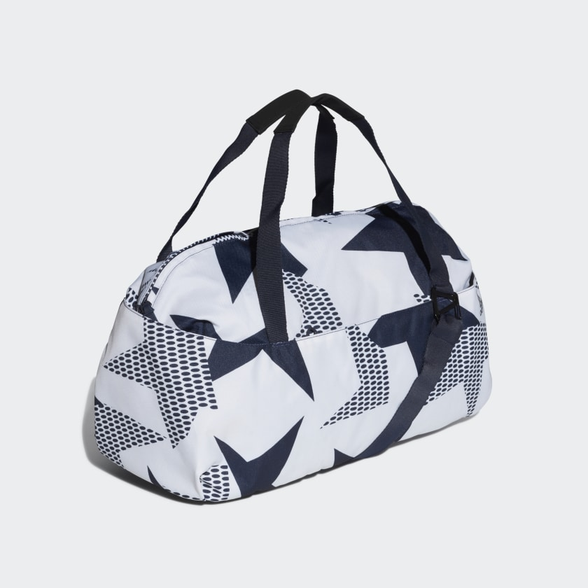 Training ID Graphic Duffel Bag