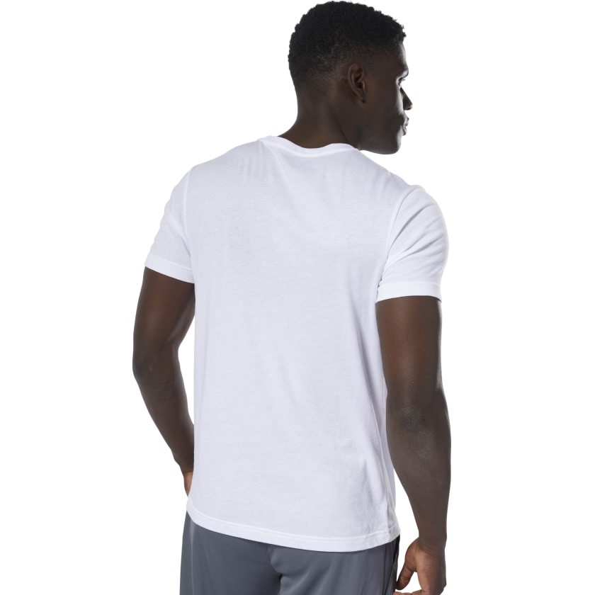 Reebok-Men-039-s-Linear-Read-Tee thumbnail 40
