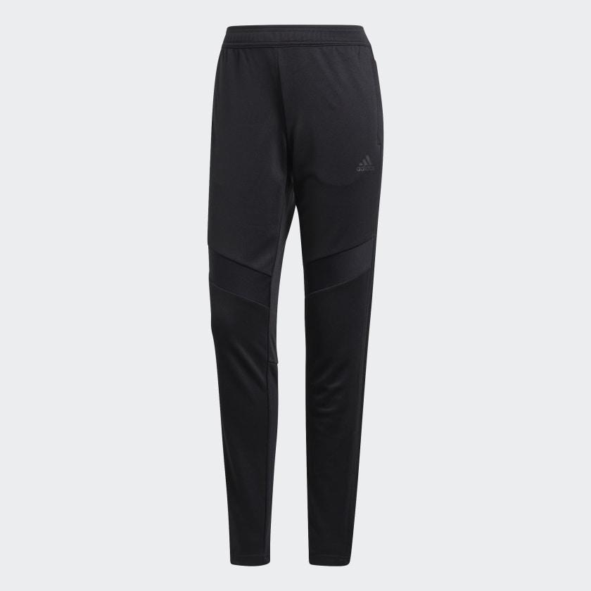 adidas-Tiro-19-Training-Pants-Women-039-s thumbnail 71