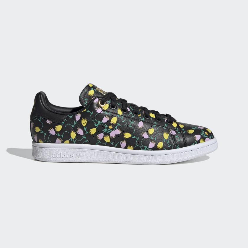adidas-Originals-Stan-Smith-Shoes-Women-039-s thumbnail 39