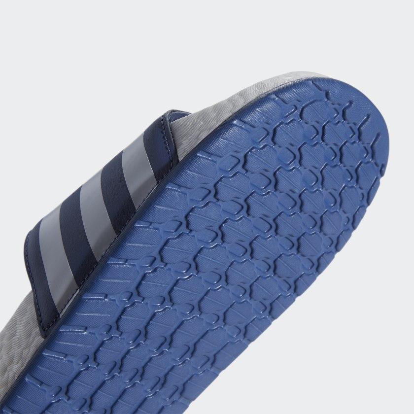 thumbnail 23 - adidas Adilette Boost Slides Men's