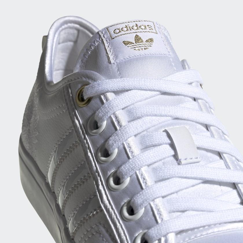 adidas-Originals-Nizza-Shoes-Women-039-s thumbnail 16