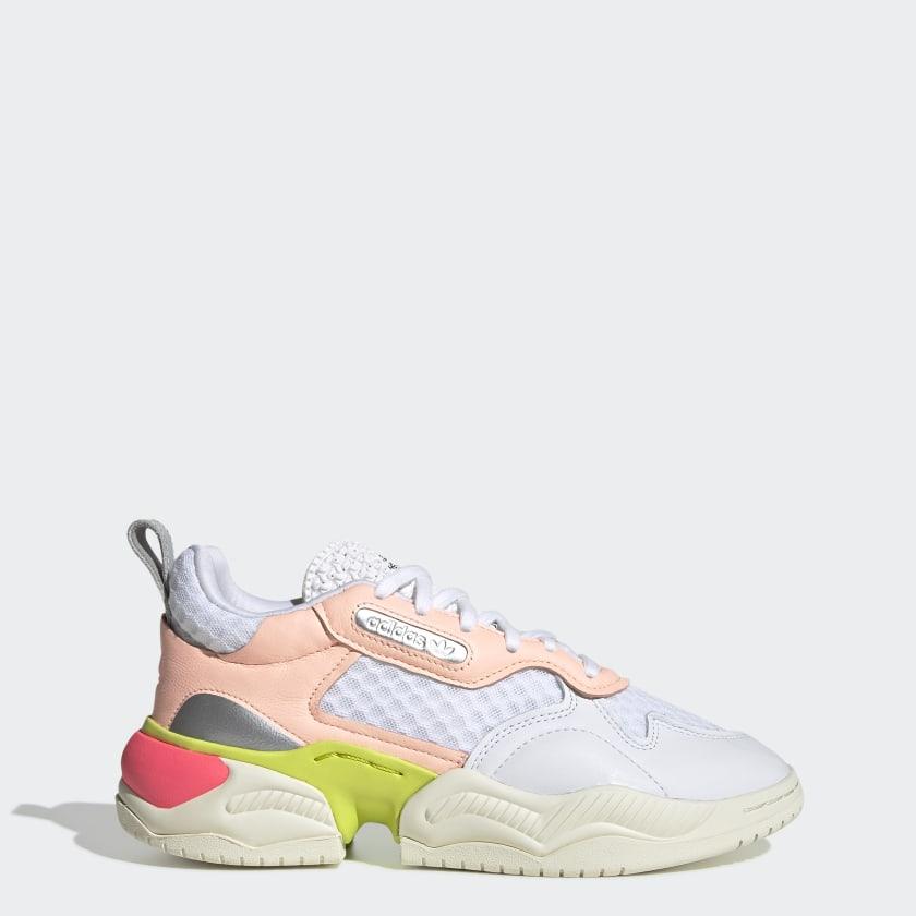 adidas-Originals-Supercourt-RX-Shoes-Women-039-s thumbnail 18