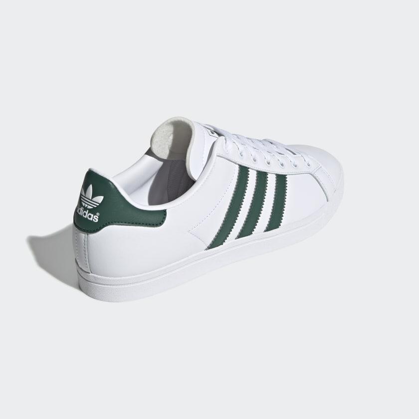 Adidas-Originals-Coast-Star-Shoes-Men-039-s miniature 18