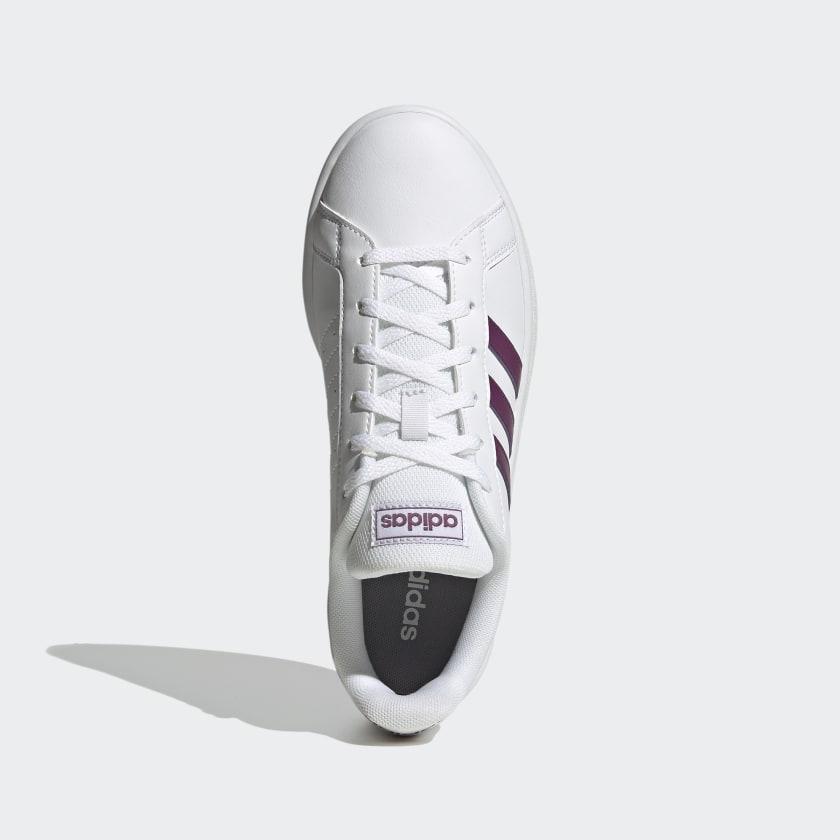 thumbnail 36 - adidas-Grand-Court-Base-Shoes-Women-039-s