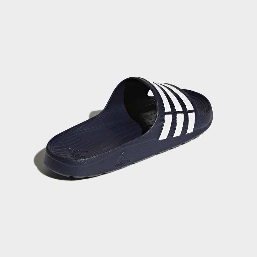 adidas-Duramo-Slides-Men-039-s thumbnail 27