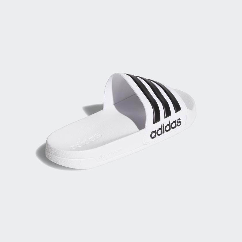 adidas-Adilette-Cloudfoam-Slides-Men-039-s thumbnail 22