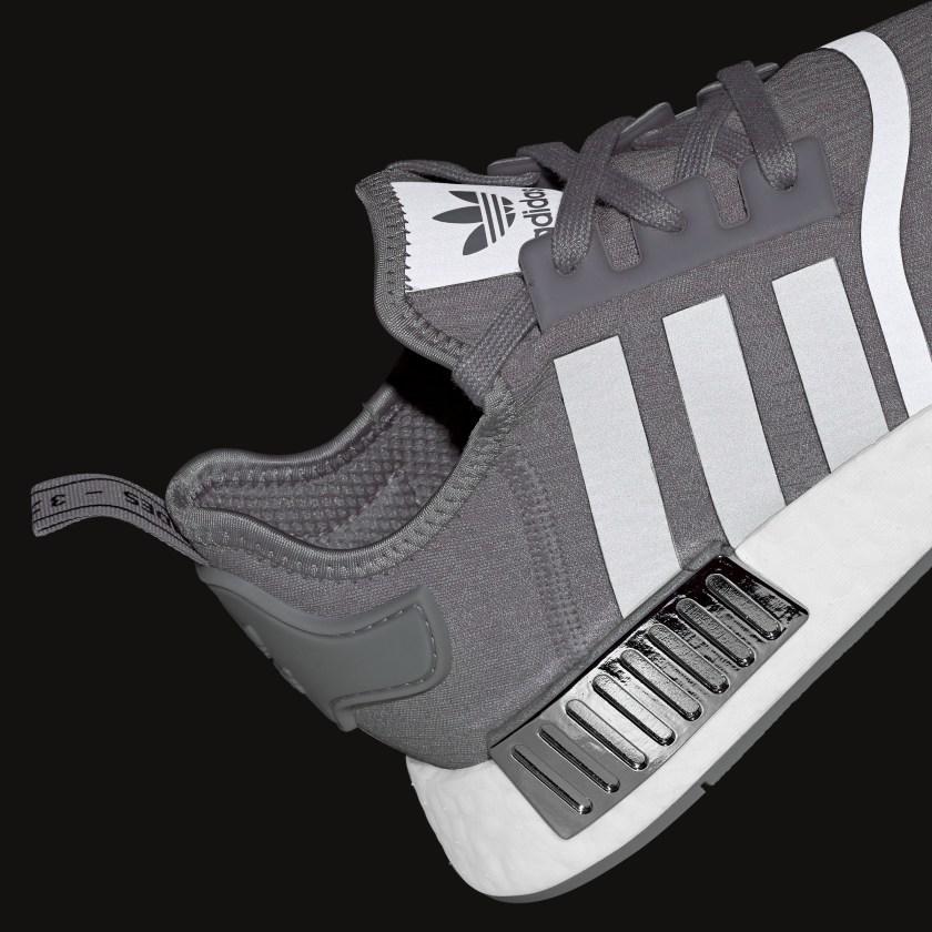 thumbnail 27 - adidas Originals NMD_R1 Shoes Men's