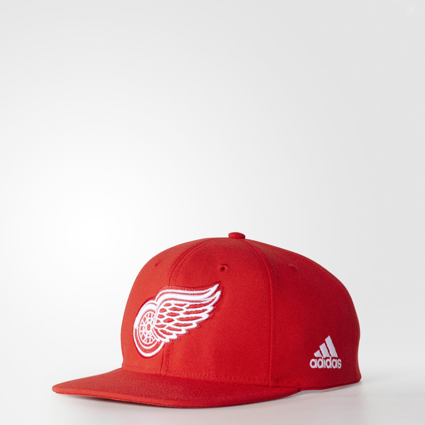 Casquette Red Wings Snapback