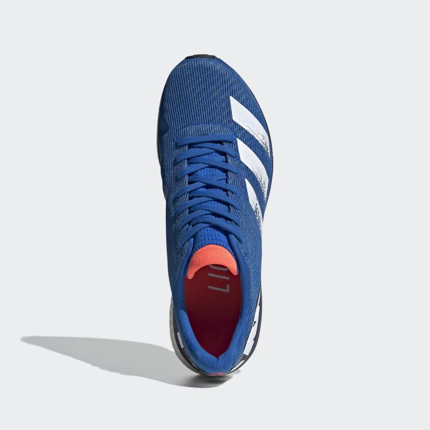 adidas-Adizero-Boston-8-Shoes-Men-039-s thumbnail 15
