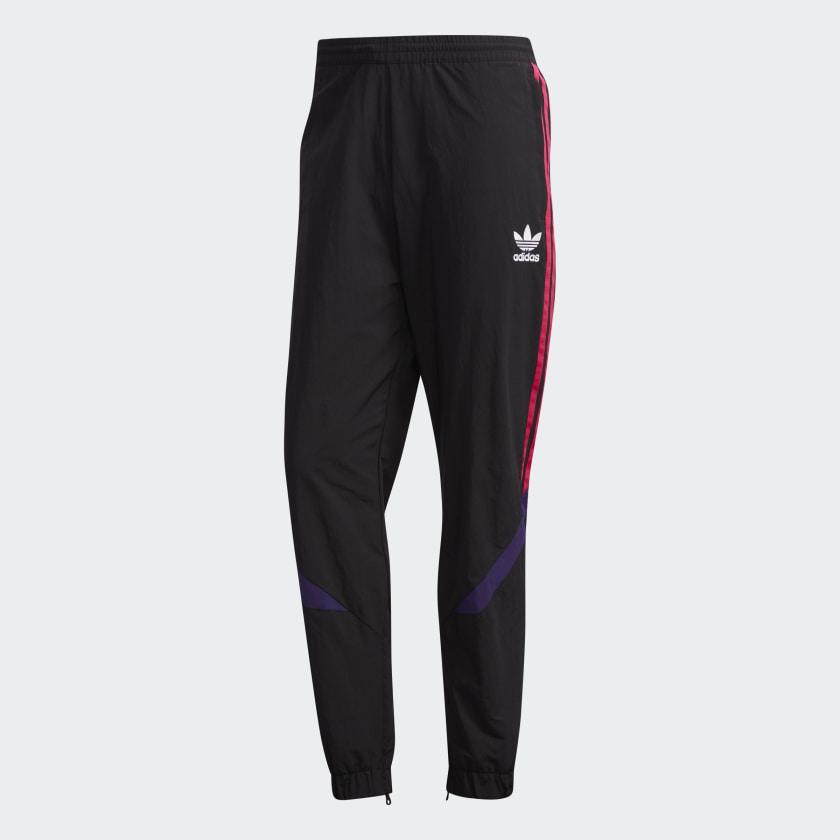 adidas-Originals-Sportive-Track-Pants-Men-039-s thumbnail 18