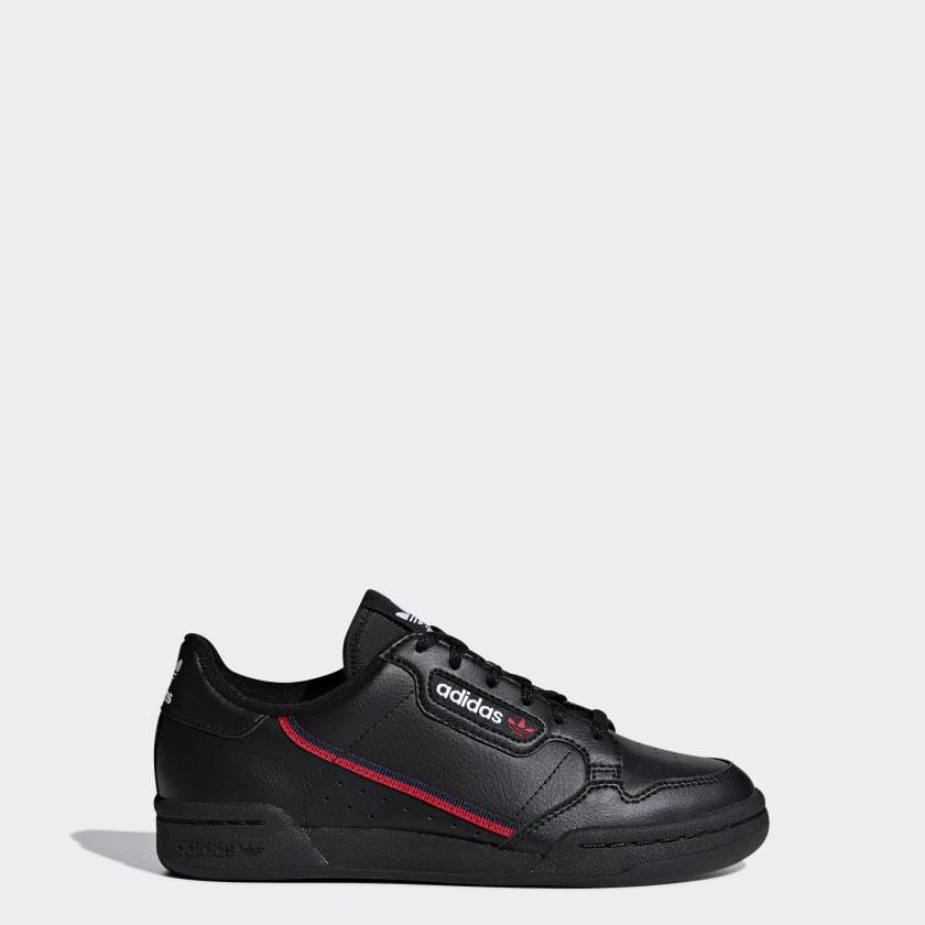 adidas-Originals-Continental-80-Shoes-Kids-039 thumbnail 10