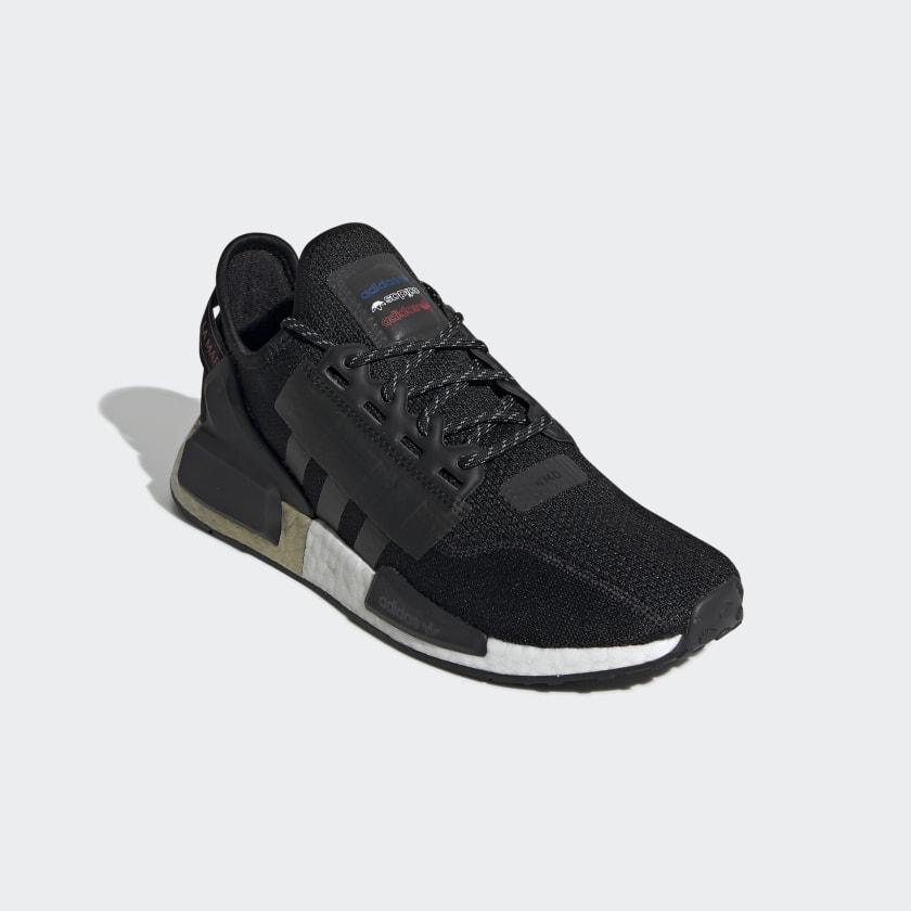 adidas-Originals-NMD-R1-V2-Shoes-Men-039-s thumbnail 15