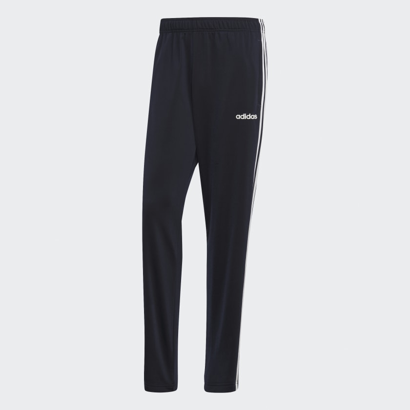 adidas-3-Stripes-Pants-Men-039-s thumbnail 15