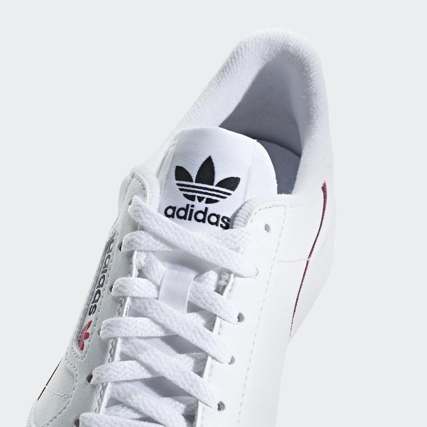 adidas-Originals-Continental-80-Shoes-Kids-039 thumbnail 27